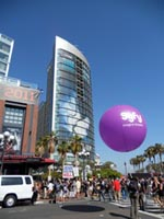 Comic-Con 2010 - Law Offices of William E. Maguire, Specializing In Trademark and Copyright Law, TrademarkEsq, TMEsq
